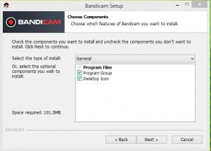 Bandicam Installation Step 3