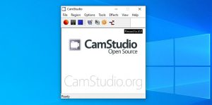 CamStudio full version with crack