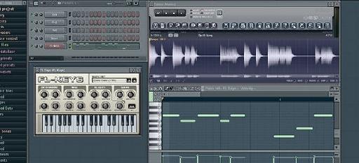 FL Studio Audio Converter