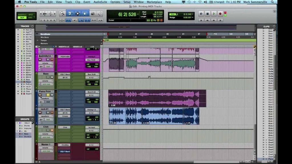 Pro Tools Audio Converter