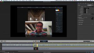 Screenflow screen recording