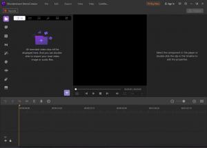 Wonder share Democreator Video Editor