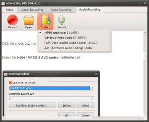 oCam Screen Recorder 515.0