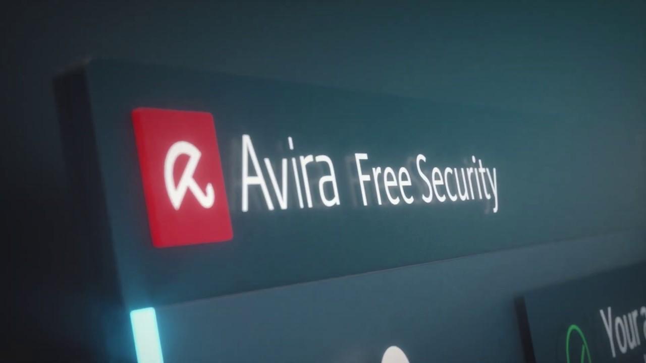 Avira Free Software