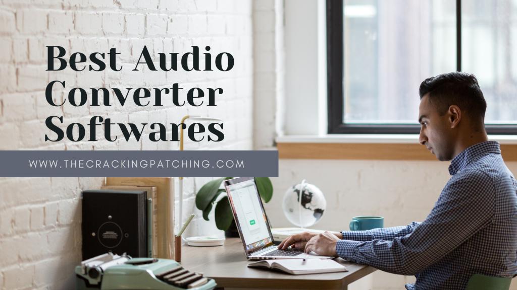 Best Audio Converter