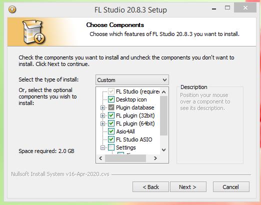 FL Studio Audio Converter Installation Step 4