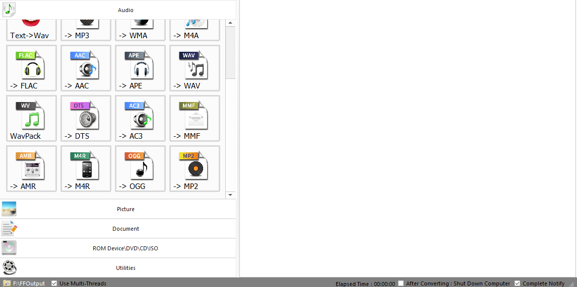 download format factory full