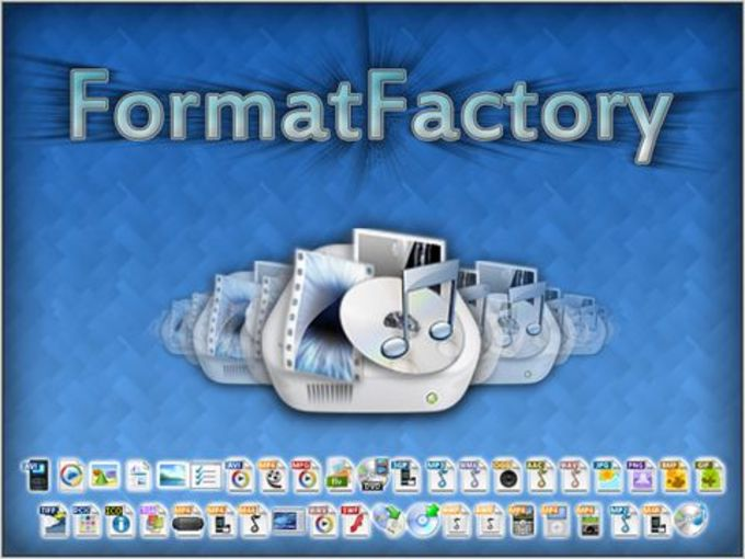 Format Factory Audio Converter Full Version