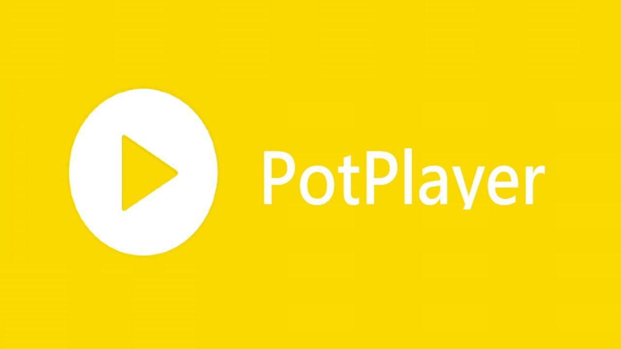 PotPlayer Media Player